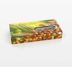 haifa datte - Deglet nour